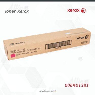 Toner Xerox 006R01382 Magenta