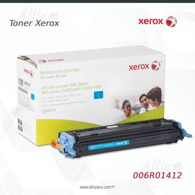 Toner Xerox 006R01412 Magenta