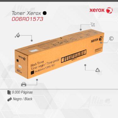 Toner Xerox 006R01573 Negro