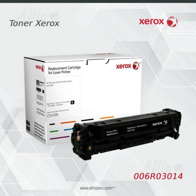 Toner Xerox 006R03014 Negro