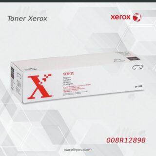 Toner Xerox 008R12898 Negro