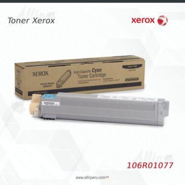 Toner Xerox 106R01077 Cian