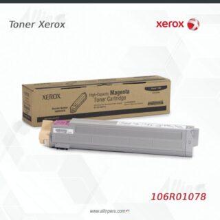 Toner Xerox 106R01078 Magenta