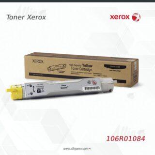 Toner Xerox 106R01084 Amarillo