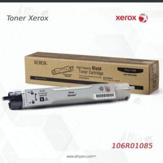 Toner Xerox 106R01084 Negro