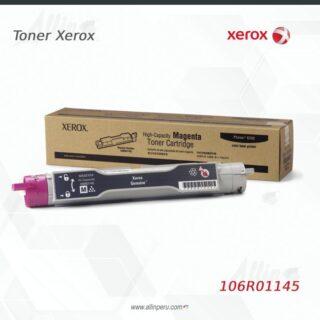 Toner Xerox 106R01145 Magenta