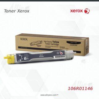 Toner Xerox 106R01146 Amarillo