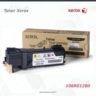 Toner Xerox 106R01280 Amarillo