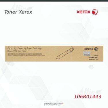 Toner Xerox 106R01443 Cian