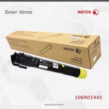 Toner Xerox 106R01445 Amarillo