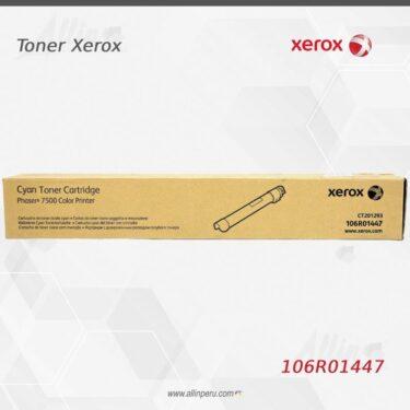Toner Xerox 106R01447 Cian