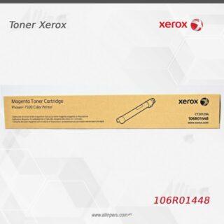 Toner Xerox 106R01447 Magenta