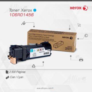 Toner Xerox 106R01456 Cian