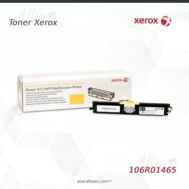 Toner Xerox 106R01464 Amarillo
