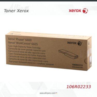 Toner Xerox 106R02233 Cian