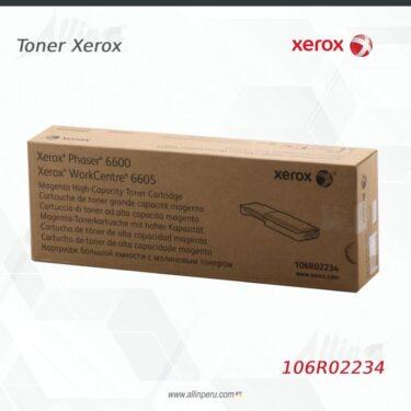 Toner Xerox 106R02234 Magenta
