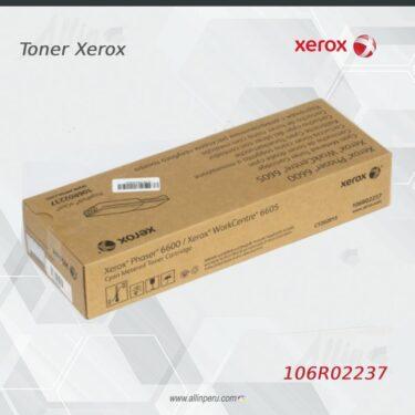 Toner Xerox 106R02237 Cian