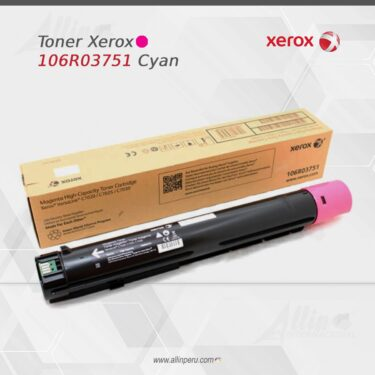 Toner Xerox 106R03751 Magenta