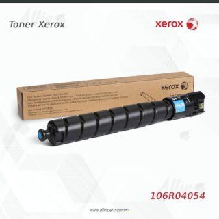 Toner Xerox 106R04054 Cian 16