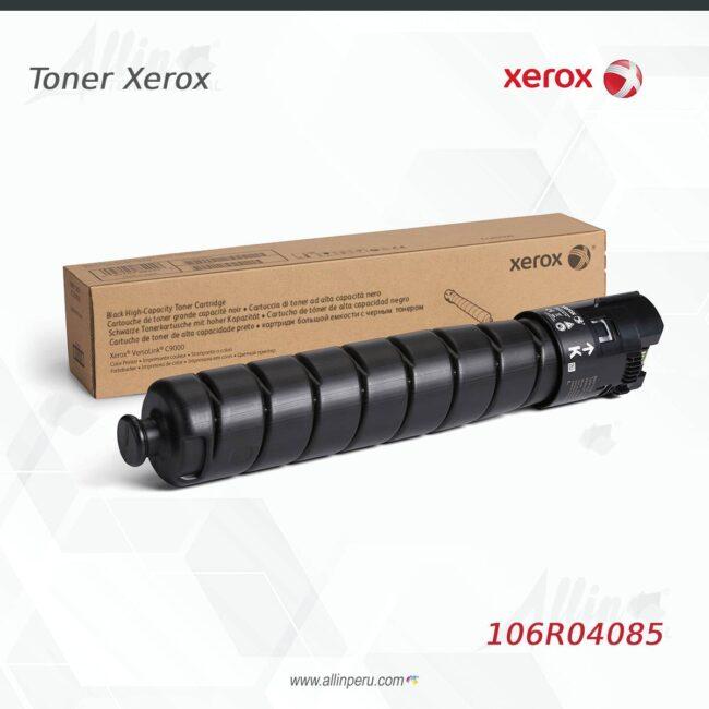 Toner Xerox 106R04085 Negro 31