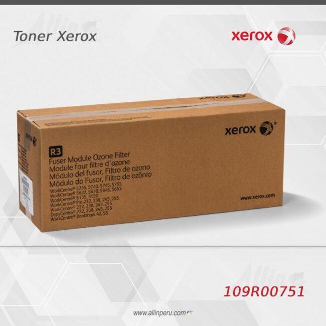 Toner Xerox 109R00751