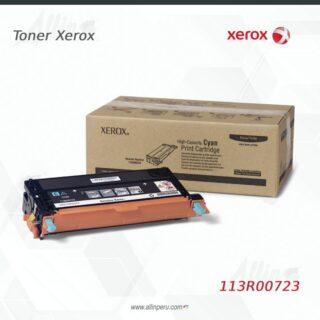 Toner Xerox 113R00723 Cian
