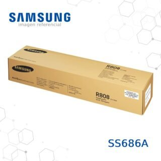 Drum Samsung CLT-R808 Negro SS686A